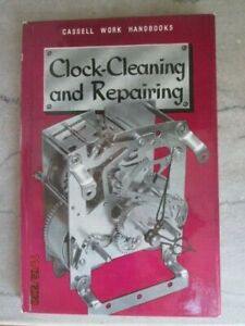 Clock-Cleaning and Repairing