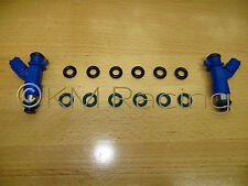 Fuel Injector Seal / O-Ring Kit for Acura RDX 410cc Fuel Injectors (6 Cylinder)