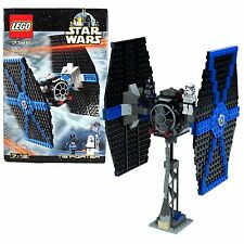 New Lego Star Wars # 7146 Tie Fighter New Sealed Mint Building Toy Rare Obsolete
