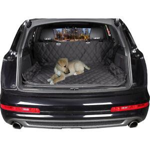 Car Boot Liner Mat Auto Cover Non-Slip Dog Cat Waterproof Pet Sleeping Protector
