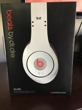 New Beats Studio headphone