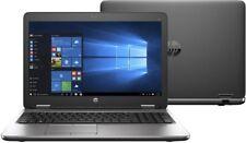 "HP Probook 650 G1 15"" Laptop Core i5-4200u, 16GB RAM, Windows 10, 1TB SSD Hybrid"