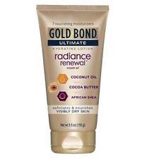 Gold Bond Ultimate Radiance Renewal Dry Skin Cream (5.5 oz.)