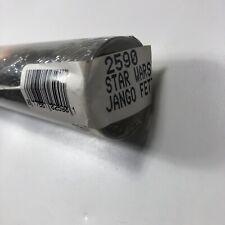 Poster Star Wars Jango Fett No. 2590 Trends International 2002 Lucasfilm Paper