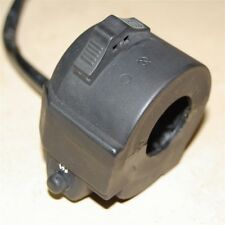 Used Right Hand Switch Block For a SYM Retro or Jive 50cc Scooter