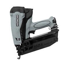 Hitachi 2nd Fix Angled Gas Finish Nailer NT65GB/J9