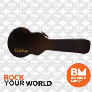 Epiphone Allen Woody Bass Guitar HardCase - 940-EAKCS