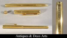Vintage Dunhill Gold-plated Pen