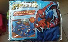 Disney Marvel Amazing Spiderman Twin/Single Size Comforter