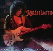 Rainbow - Down To Earth Tour 1979 (NEW 3CD BOX)