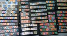 Netherlands Stamps Collection some Early from Old Albums.827 High value Stamps