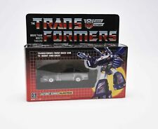 Transformers G1 BLUESTREAK Action Figure Gift Reissue Robot Hobbies Toys New