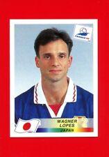 WC FRANCE '98 Panini 1998 - Figurina-Sticker n. 530 - LOPES - JAPAN -New