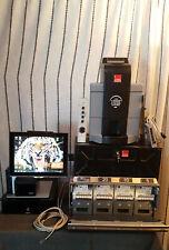 Systeme Complet CAISSE TACTILE AURES SANGO MB + CASH GUARD S8 S4