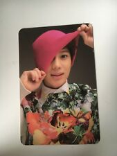 (ver. Taemin) SHINee 3rd Album Chapter 1. Dream Girl Photocard