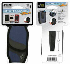NiteIze Sport Case Tone Slate Blue Small Universal Holster Pouch for Flip Phones