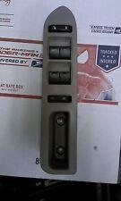 2005-2007 Ford Freestyle-Mercury Montego Driver's Master Window Switch. OEM.