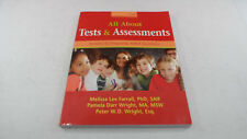 Wrightslaw: All About Tests and Assessments
