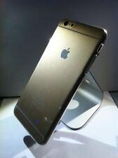 custodia morbida iPhone 6 da 5,5'' ultrasottile solo 0,2 mm polimero trasparente