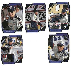 2000 Maxximum NIFTY FIFTY #NF2 Rusty Wallace BV$5! ONE CARD ONLY!