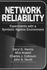 Network Reliability: Experiments with a Symbolic Algebra Environment-ExLibrary