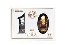 Medicom Toy Box Set Kubrick THE DEVIL KUBRICK - For Decade of Devil Robots NIB