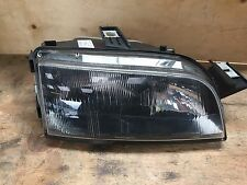 Fiat Punto MK1 O/S Headlamp/Headlight  46429205 46429215 Smoked Glass