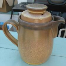More details for denby  romany  coffee pot        £19.99 ( post free uk )