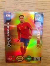Panini Adrenalyn XL World Cup Spain Football Trading Cards