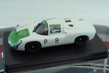 MRRC MC 11051 PORSCHE  MO-43B SLOT CAR RTR # 8