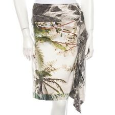 DRIES VAN NOTEN Skirt SZ 38 - Fits Size Small - Pre-Owned
