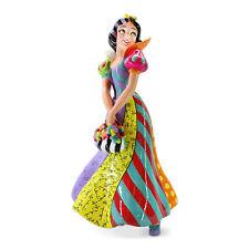 """Disney by Britto Snow White 8"""" Figurine Enesco 6006082"""