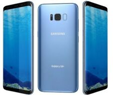 Samsung Galaxy S8+ Plus SM-G955U 64GB GSM Desbloqueado T-Mobile-Verizon-AT&T