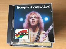 PETER FRAMPTON-FRAMPTON COMES ALIVE-CD-Our ref 1968