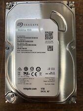 """Seagate Barracuda 3.5"""" 1TB Internal HDD (ST1000DM003)"""