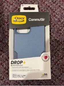 Original New Otterbox COMMUTER Case Apple Iphone 13 PRO MAX: Skip Way 77-83456