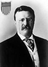 OLD PHOTO Politics Theodore Roosevelt 26Th President Of The United States