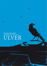 Ulver: Live in Concert at the Norwegian National Opera  DVD NEW