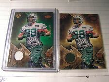 Jace Amaro (2) 2014 Topps Valor Jersey Rookie Cards Base Limited 05/75 Jets NFL