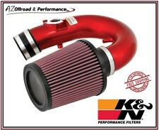 K&N 69 Series Red Typhoon Air Intake System fits 00-04 Toyota Celica GT 1.8L I4