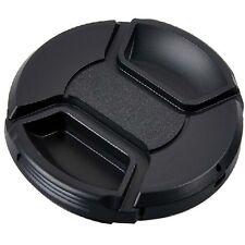 52mm Lens Cap fit For Nikon D3200 D5100 Canon Sony Pentax Olympus SLR Camera