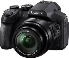 Panasonic Lumix DMC FZ300 Digitalkamera FZ 300 + Zubehörpaket ( 32GB Tasche )
