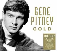Gene Pitney Gold 3 CD Digipak NEW