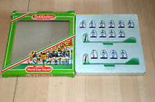 JEU Football SUBBUTEO : équipe de France / World Cup Squad Italia 1990
