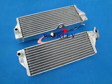 For HUSQVARNA WR CR 125 250 300 360 2000-2010 02 03 04 05 06 Aluminum Radiator