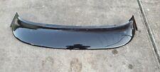 FORD FALCON EF EL XR6 XR8 FAIRMONT GHIA REAR WINDOW SHADE SPOILER