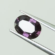 2.68 ct Change color sapphire violet- pink oval shape beautiful natural 100% new