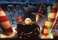 A NIGHTMARE BEFORE CHRISTMAS  35mm SLIDE TRANSPARENCY 2457 PHOTO NEGATIVE