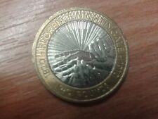 RARE 2010 TWO POUND COIN £2 - FLORENCE NIGHTINGALE. 150 YEARS OF NURSING