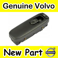 ORIGINALE Volvo S70, V70 (-00) C70 (-05) ANTERIORE PASSEGGERO Window Switch Pack